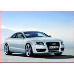 AUDI A5 Coupe 2007-