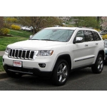 Jeep Grand Cherokee IV WK2 2010+