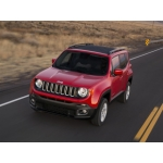 Jeep Renegade I 2014+